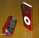 ipod nano & ifp-899